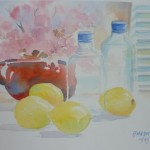 Water Color Picture Collection 19