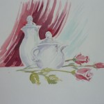 Water Color Picture Collection 25