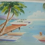 Water Color Picture Collection 31
