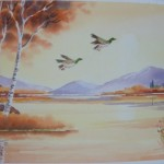 Water Color Picture Collection 33