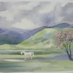 Water Color Picture Collection 34