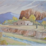 Water Color Picture Collection 35