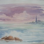 Water Color Picture Collection 41