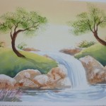 Water Color Picture Collection 47