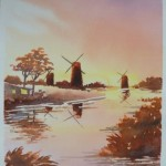 Water Color Picture Collection 53