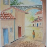 Water Color Picture Collection 56