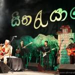 Bhadraji feat. in Seetha Rea Yaame in LA