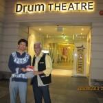 Bhadraji at Trum Theatre - 01