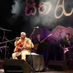 Bhadraji at Sanath Show